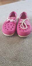 Kids crocs size 13