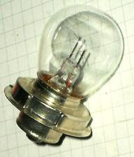 Mofa lampe 12V 15W  P26s(ECE-Norm)Vespa,Piaggio,Zündapp