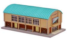 Tomytec (Building 132) Gymnasium 1/150 N scale