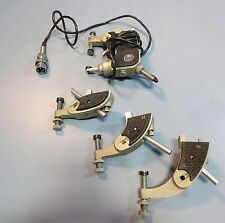 Brown Amp Sharpe Electronic Caliper Set Model 955 With Size 3 Size 4 And 2x Size 2