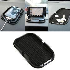 Antirutschmatte Handy Pad PVC Klebepad Haftpad Auto Brille Kleinteile 15x9.6cm