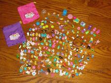SQUIKIES lot Disney Little Mermaid Minnie jewelry stands animals babies 132+
