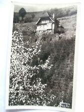Ansichtskarte Wildberg Haus Zion 50/60er??