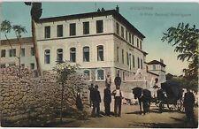 GREECE 1930 KEFALONIA ARGOSTOLI FILANTROPICAL SHOPS