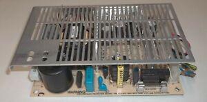 Power Conversion PowerBox GmbH 24VDC AC/DC Supply Module NFS110-7924 720084-81