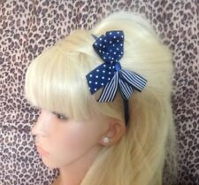 Unbranded Blue Headband Hair Accessories for Girls
