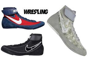 Nike Youth Speedsweep VII KINDER Wrestling Shoes Boxing Boots Ringerschuhe