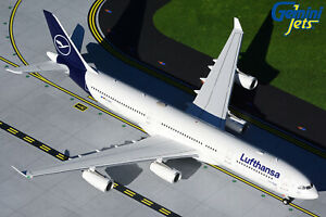 Gemini Jets 1:200 Lufthansa Airbus A340-300 D-AIFD G2DLH817 IN STOCK