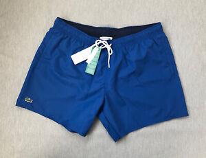 Lacoste Männer Schwimmen Shorts Größe S