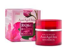 BioFresh ROSE OF BULGARIA Rose Oil Cream Anti Age Ultra Women Regenerative 50ml