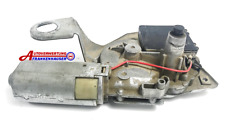 BMW 3-er E46 Soda Touring Combi Wiper Motor Rear 69036679