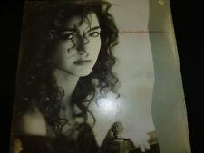 GLORIA ESTEFAN : CUTS BOTH WAYS ORIGINAL VINYL RECORD (CBS 1989)