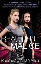 Beautiful Malice,Rebecca James- 9780571259823
