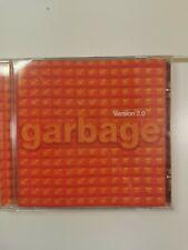 Garbage, Version 2.0 1998 Alternative Rock, Pop Rock