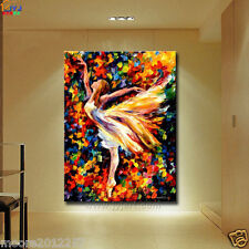 modern Asian Abstract art Oil Painting huge canvas wall decor NO framed