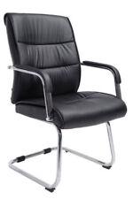 Chaises contemporaines en métal pour le bureau