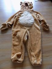 Size XXS 2-3 Disney Store The Lion King Nala Lioness Halloween Costume Jumpsuit