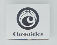 2019-20 Panini Chronicles Basketball Cello Box 12 Cello Packs - Zion Ja Herro