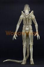 "NECA Alien Xenomorph Translucent Prototype Suit Warrior 7"" Action Figure Serie 7"