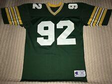 Vintage Champion Reggie White Greenbay Packers jersey size 44
