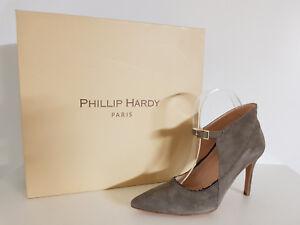 Scarpa Donna  Philip Hardy  Decolte'.Sconto -75 % Art. 106-442  Col.Beige