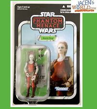 AURRA SING VC73 ACTION FIGURE HASBRO STAR WARS THE VINTAGE COLLECTION HASBRO
