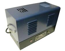 GEORGE W. GATES POWER SUPPLY UNIT FOR 100 W CONCENTRATED-ARC LAMP TYPE G157R/3