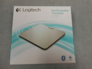 Logitech Rechargeable Trackpad ( 910- 002880)