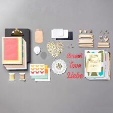 Stampin Up Card Kit : Enjoy the little things
