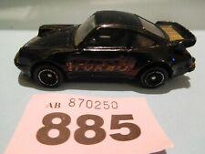 Corgi - Porsche 911 Turbo - 1:43 approx - (885)
