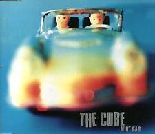 Cure Mint Car 2 mixes UK CD