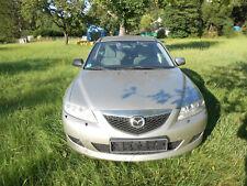 Mazda 6 2.0 Sport Active 147 PS Xenon, Bose, guter Zustand, 8-fach bereift