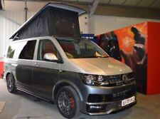 Manual Campervans with 240V Lighting
