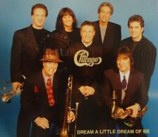 CHICAGO : DREAM A LITTLE DREAM OF ME - [ CD MAXI ]