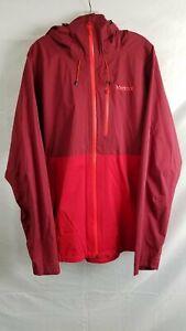 Marmot Anorak Jacket Mens Sz XXL