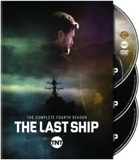 The Last Ship: The Complete Fourth Season [New DVD] 2 Pack, Ac-3/Dolby Digital