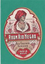 R512 RHUM RIO NEGRO LUIZ VALENTA INDIA FEMME