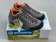Scarpa Mystic Lite Sportive lightweight Approach shoe Tau 00004000 pe Orange Men's Size7.5