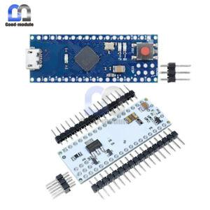 Durable Micro ATmega32u4 5V 16MHZ compatible Replace Nano Pro Mini for Arduino