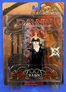 DAWN BLACK OUTFIT FIGURE 2003 DIAMOND SELECT JOSEPH MICHAEL LINSNER