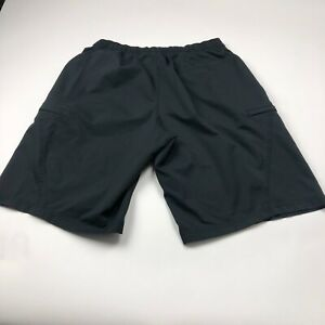 Nike XL Mens (Actual 33W) Polyester Athletic Casual Lounge Shorts