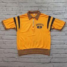 Vintage 60s Champion Sportswear Jersey Made in USA Size M Talon Zipper