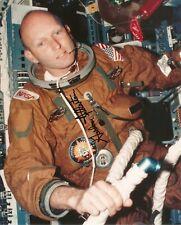 More details for gordon fullerton astronaut signed 10x8 photograph *uacc dealer*