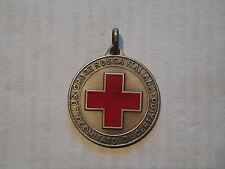 medaglia al merito CRI croce rossa comitato Certaldo Toscana