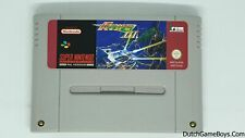 R-Type 3 - Super Nintendo - Snes