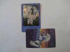 Carte Bella Sara Cindra Amis Magiques Holo Ultra rare S11/37 !!!