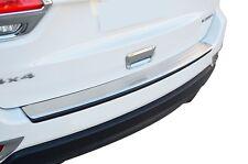 S/S Boot Lip Bumper Rear Step Panel Garnish For Jeep Grand Cherokee WK 11-18