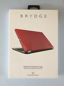 Brydge Slimline Protective Case For iPad 5th and 6th Generation or iPad Air New