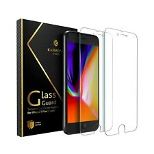 ANKER SCREEN PROTECTOR FOR IPHONE 8 PLUS 7 PLUS KARAPAX GLASS TEMPERED B7479001
