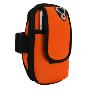 Sports Gym Running Jogging Armband Pouch Case Phone Holder For iPhone 13 Pro/13